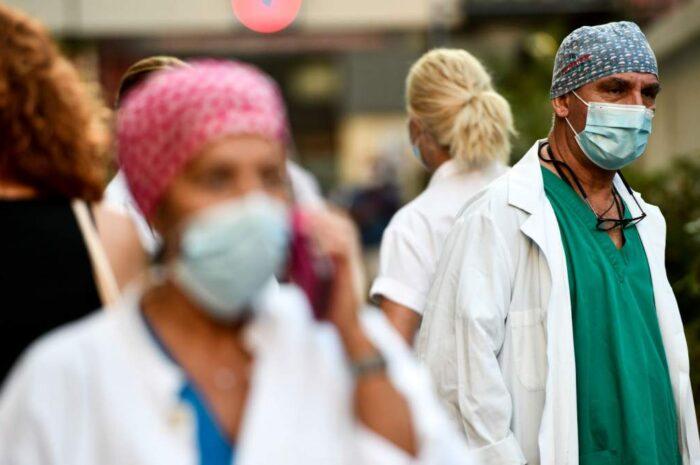Παραιτήθηκαν όλοι οι γιατροί της ΜΕΘ του νοσοκομείου Ρεθύμνου