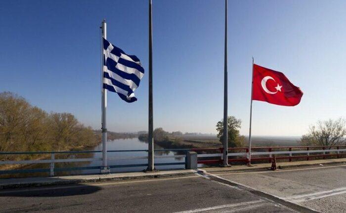 Απειλές Τουρκίας κατά Ελλάδας για τη συμφωνία με τη Γαλλία